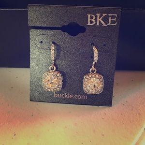 BKE earrings